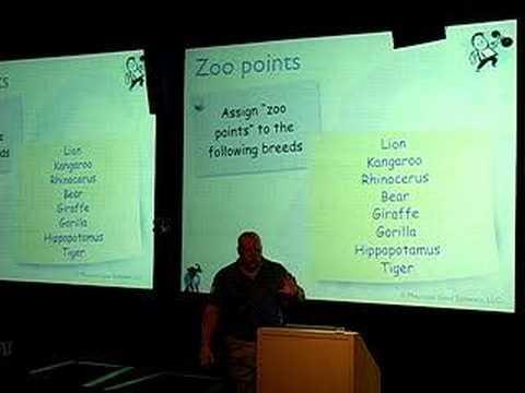 Bay XP Meeting Part 1: Agile Estimation, Mike Cohn