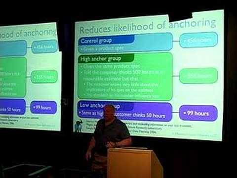 Bay XP Meeting Part 2: Agile Estimation, Mike Cohn