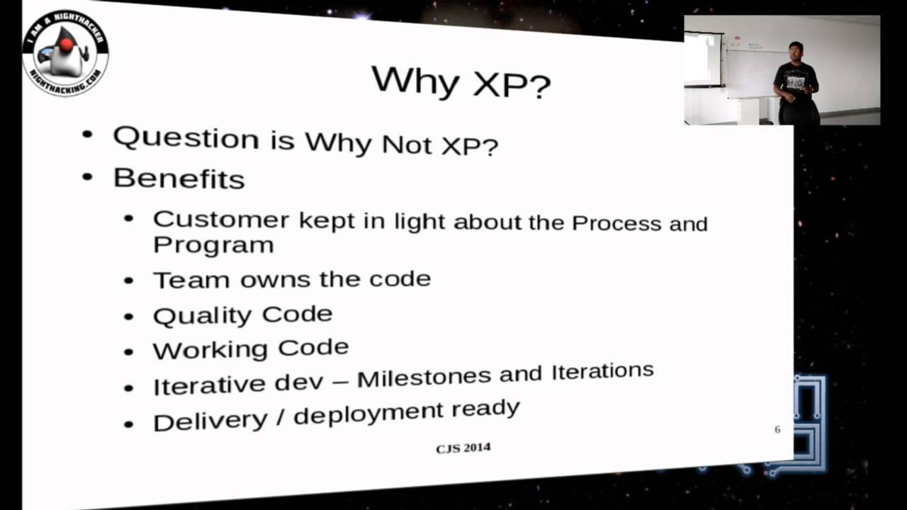 Adopting Extreme Programming