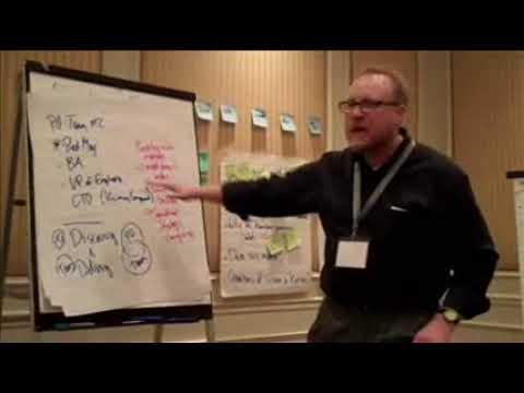 Jeff Patton at AgilePalooza Boston – Product Owner