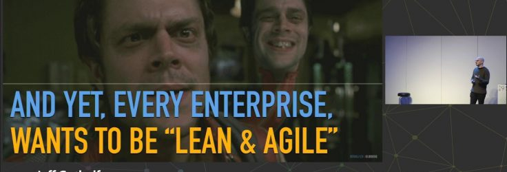 Lean, Agile or Design Thinking?