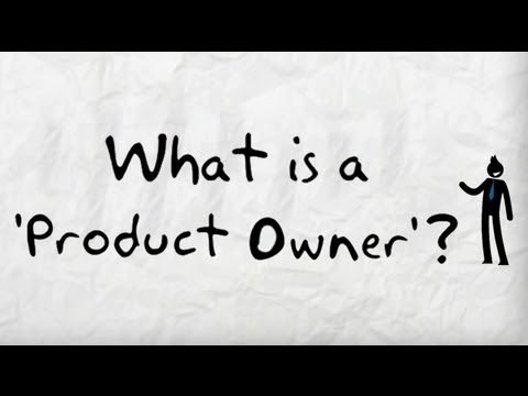What Is A Product Owner?